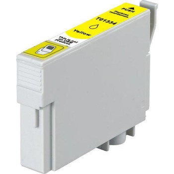 T1334 (133) Pigment Yellow Compatible Inkjet Cartridge