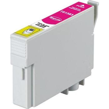 T1383 (138) Pigment Magenta Compatible Inkjet Cartridge