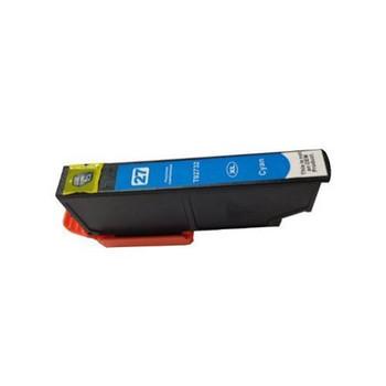 273XL Cyan Compatible Inkjet Cartridge