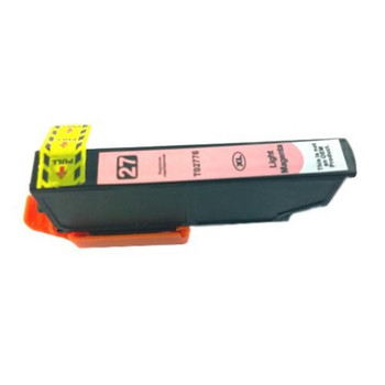 277XL Light Magenta Compatible Inkjet Cartridge