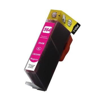 HP Compatible 564XL Magenta Compatible Inkjet Cartridge