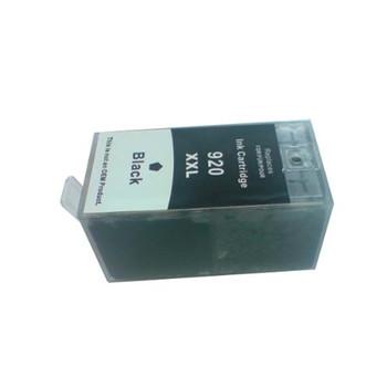 HP Compatible 920XXL Black Compatible Inkjet Cartridge