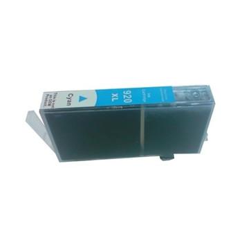 HP Compatible 920XL Cyan Compatible Inkjet Cartridge