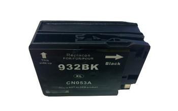 HP Compatible 932XL Black Compatible Cartridge