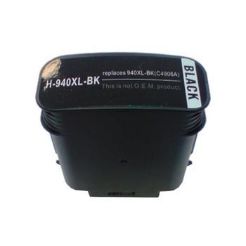 HP Compatible 940XL Compatible Black Inkjet Cartridge