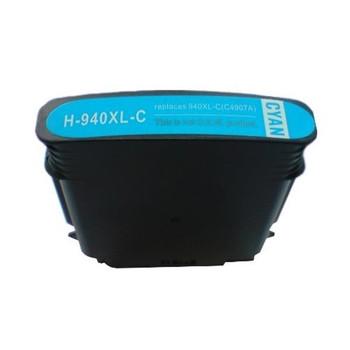 HP Compatible 940XL Cyan Inkjet Cartridge