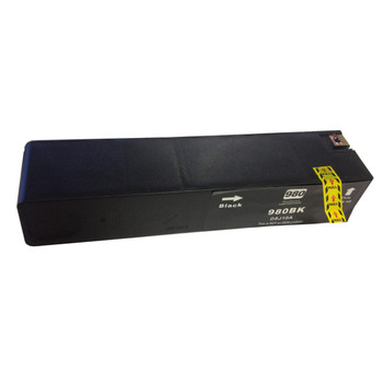 HP Compatible 980XL Black Compatible Inkjet Cartridge