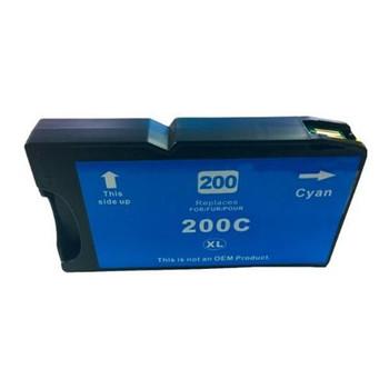 200XL / 220XL Pigment Cyan Compatible Cartridge