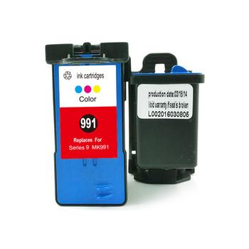 MK991 Remanufactured Colour Inkjet Cartridge (Series 9)