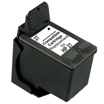 HP Compatible 27XL Remanufactured Inkjet Cartridge