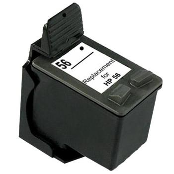 HP Compatible C5556 #56 Remanufactured Inkjet Cartridge