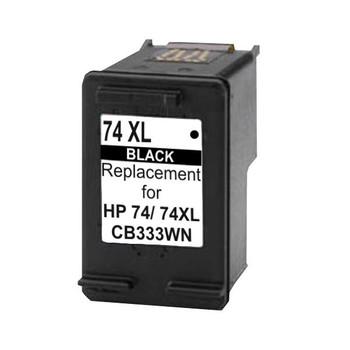 HP Compatible 74XL CB336WN Remanufactured Inkjet Cartridge