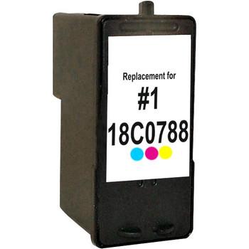 #1 Remanufactured Inkjet Cartridge