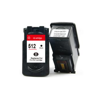 PG-512 Remanufactured Inkjet Cartridge