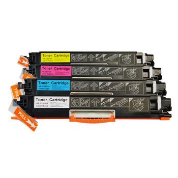 HP Compatible CE310 Series Generic Toner Set