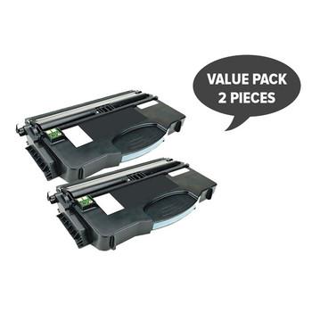 E120 Premium Generic Laser Cartridges X 2