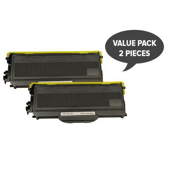 TN-2150 TN360 Black Premium Toner (Set of 2)