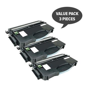 E120 Premium Generic Laser Cartridges X 3