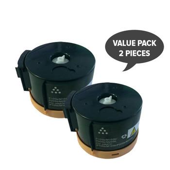P205 M205 CT201610 Black Premium Toner (Set of 2)