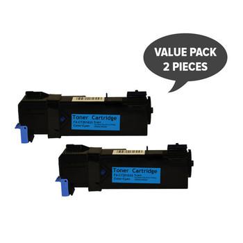 CT201633 CP305 Cyan Generic Toner Cartridge (Set of 2)