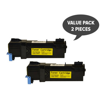CT201635 CP305 Yellow Generic Toner Cartridge (Set of 2)