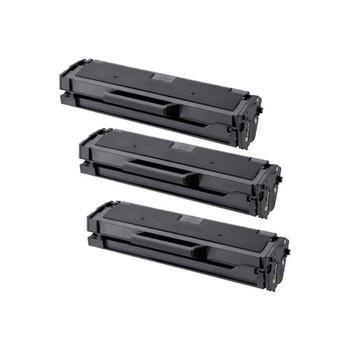 MLT-D101S Premium Generic Toner x 3