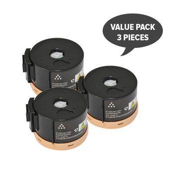 P205 M205 CT201610 Black Premium Toner (Set of 3)