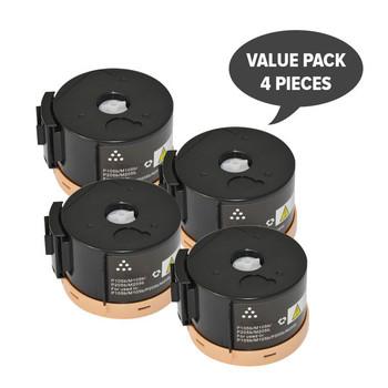 P205 M205 CT201610 Black Premium Toner (Set of 4)