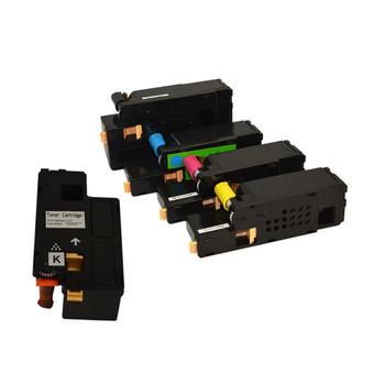 Series CT202264 Premium Generic Toner set PLUS Extra Black