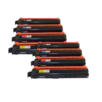 TN-240 Series Generic Toner Set X 2-SET8BR240