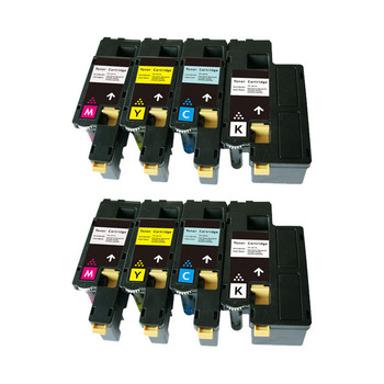 CP105/205 Series Generic Toner Set x 2