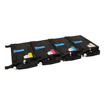 CLT-508L Premium Generic Toner Set of 4