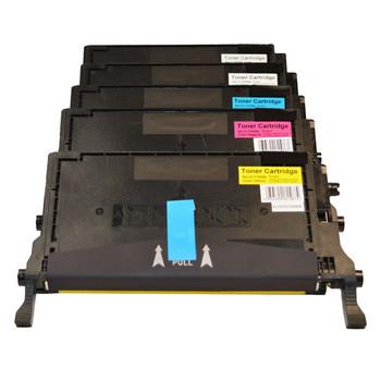 CLT-508L Premium Generic Toner Set of 5