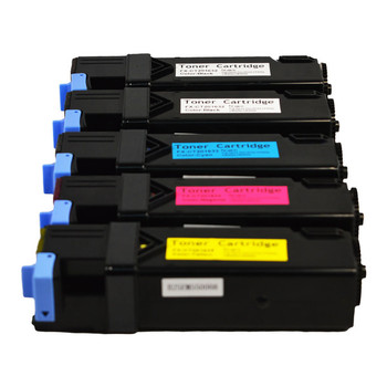 CP305 Generic Toner Cartridge Set of 5