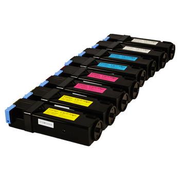 CP305 Generic Toner Cartridge Set of 8
