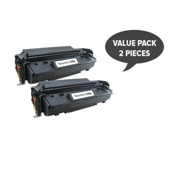 HP Compatible C4096A Premium Generic Toner X 2