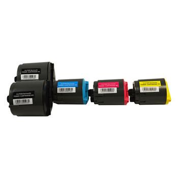 CLP300 Series Generic Toner Set PLUS (5 cartridges)