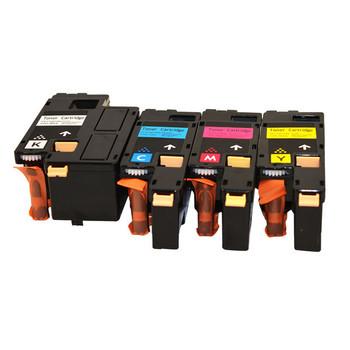 CP105/205 Series Generic Toner Set