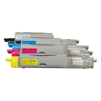 6360 Premium Generic Colour Toner Set