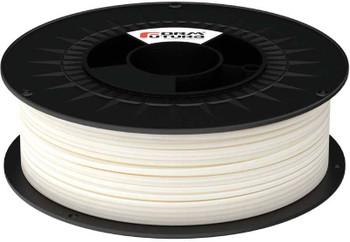 ABS 3D Printer Filament Premium ABS 1.75mm Frosty White 1000 gram