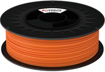 ABS 3D Printer Filament Premium ABS 2.85mm Dutch Orange 1000 gram