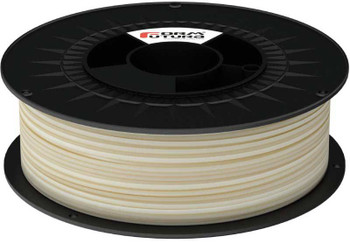 ABS 3D Printer Filament Premium ABS 1.75mm Natural 1000 gram