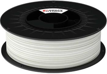ABS 3D Printer Filament Premium ABS 1.75mm Frosty White 2300 gram