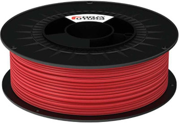 ABS 3D Printer Filament Premium ABS 1.75mm Flaming Red 2300 gram