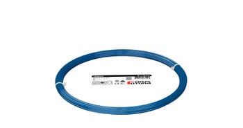 PETG Filament HDglass 1.75mm Blinded Dark Blue 50 gram 3D Printer Filament (175HDGLA-BLDBLU-0050)