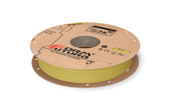 Wood feel PLA based filament EasyWood 2.85mm Willow 500 gram 3D Printer Filament