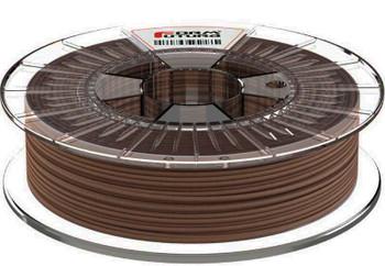 Cork-filled PLA based filament EasyCork 2.85mm Dark 500 gram 3D Printer Filament
