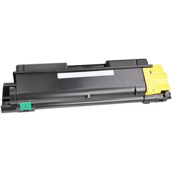 Premium Yellow Generic Toner for FS-C5250DN