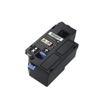 E525 Black Premium Generic Toner