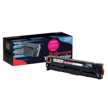 IBM Brand Replacement Toner for CE323A